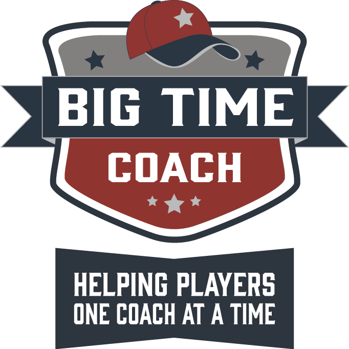 Big Time Coach Logo